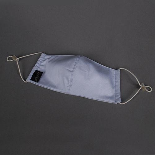 ~竹炭 ~LACOYA  竹炭兒童口罩^(AP046~3~ 水藍^)~2 件組