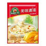 《桂格》得意的一天美味濃-湯鮮菇雞湯58g*2入