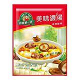 《桂格》得意的一天美味濃湯-經典酸辣60g*2入