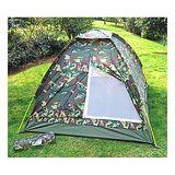 迷彩二人帳篷  C99-0162