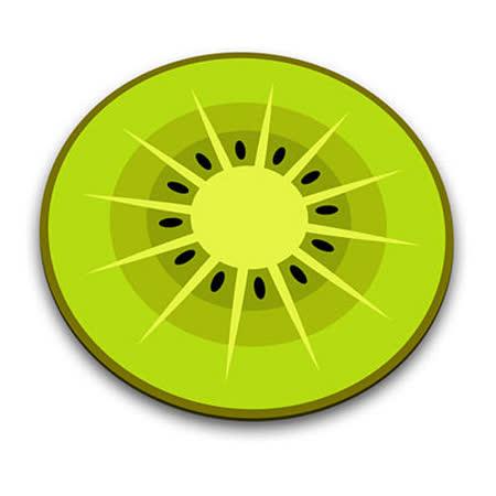 【MEMYDO】圓形強化玻璃砧板
