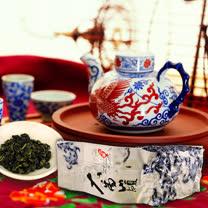 【醒茶莊】台灣頂級手採大禹嶺茶禮盒(1斤)