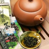 【醒茶莊】台灣名產‧阿里山高山茶禮盒(1斤)