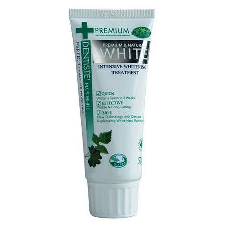 牙醫選-天然美白優質牙膏-50g/tube