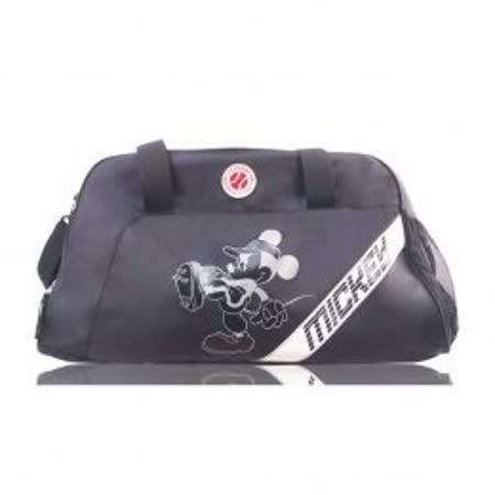 《購犀利》美國品牌【Disney】光速黑潮運動提包、旅行包DH2006-A