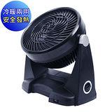 勳風冷暖兩用PTC陶瓷電暖循環機HF-7006HS