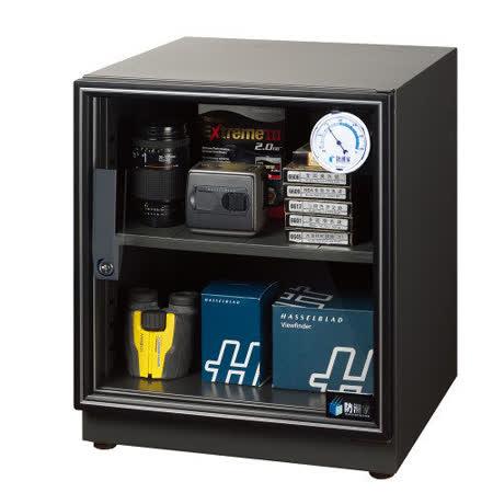 【防潮家】62公升電子防潮箱(活動層板)AIE-D62CA