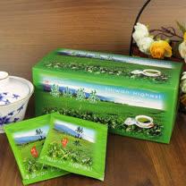 【醒茶莊】台灣精選-梨山袋茶2盒