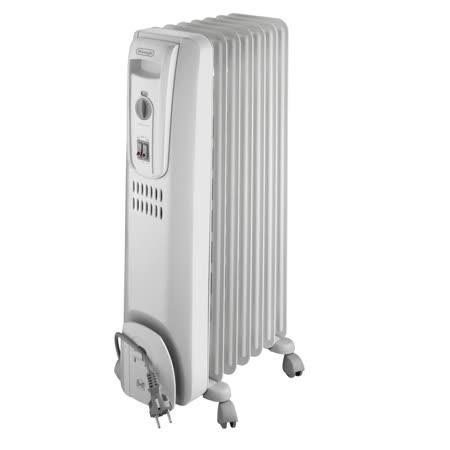DeLonghi 迪朗奇 7片式葉片電暖器 KH770715