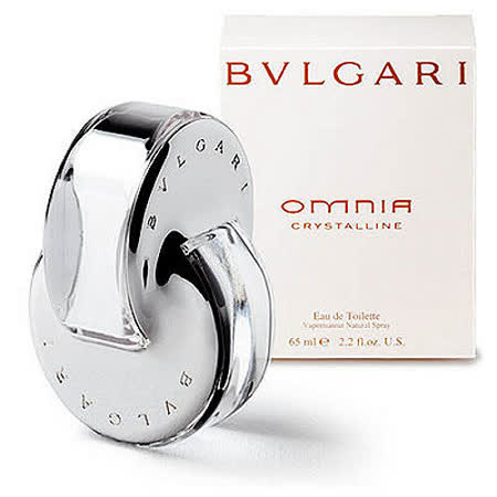 BVLGARI 晶澈女性淡香水 65ml