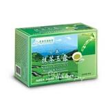 【長庚生技】日本抹茶玉露X4入(30包/盒)
