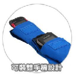 迪士尼米奇自行車造型斜背包(藍色)[MKR-014B]