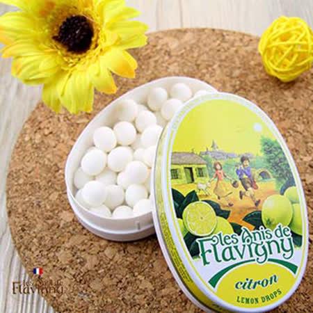 【Flavigny】法國檸檬花糖 50g