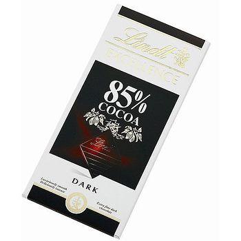 瑞士蓮極醇系列85%薄片巧克力100g