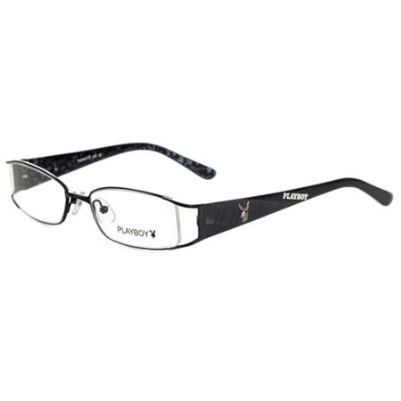 PLAYBOY-時尚光學眼鏡(共3色)PB82251