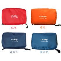 PUPSH!旅行用品 防水防汙防撕裂 盥洗用具包