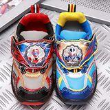 【童鞋城堡】鎧甲勇士LED燈殼電燈運動鞋HR5319-1