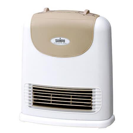 『SAMPO 』☆聲寶陶瓷式電暖器 HX-FD12P