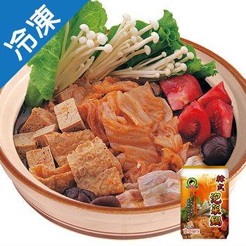 蕾媽媽韓式泡菜鍋1000g