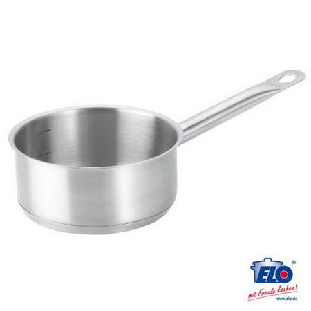【好物推薦】gohappy 線上快樂購《德國ELO》不鏽鋼單柄湯鍋(16公分)評價如何高雄 漢 神