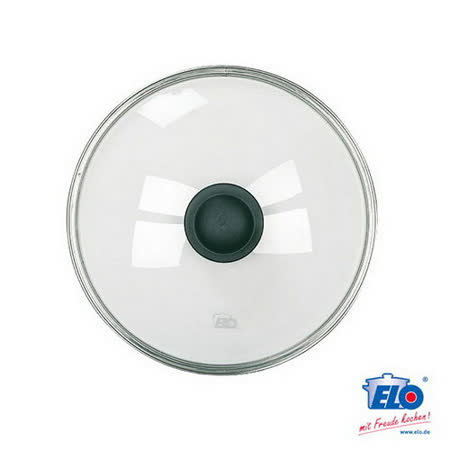 【私心大推】gohappy 線上快樂購《德國ELO》強化玻璃鍋蓋(28公分)開箱台南 遠東 百貨