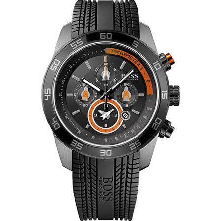 Hugo Boss F1一級方程式賽車紀念錶款(H1512662)