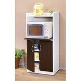 《C&B》實用型廚房電器櫃