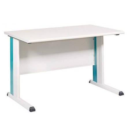160CM 灰色KD辦公桌,電腦桌(KD160)