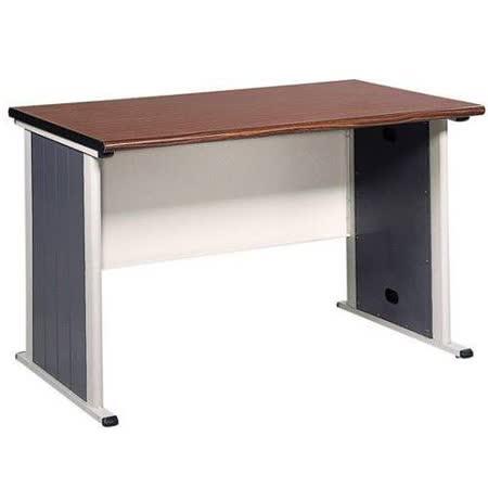 150CM 胡桃木紋色辦公桌,電腦桌(BYS150)