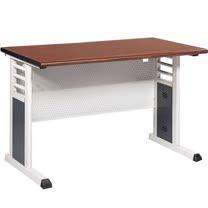 160CM 胡桃木紋色BMSA辦公桌,電腦桌(BMSA160)