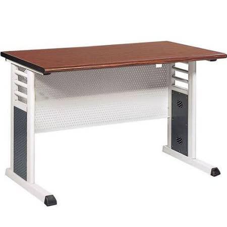 120CM 胡桃木紋色BMSA辦公桌,電腦桌(BMSA120)