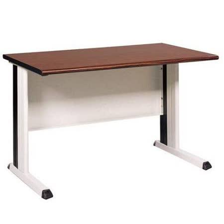 120CM 胡桃木紋色BKD辦公桌,電腦桌(BKD120)