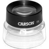 《CARSON》Lumi 碗狀放大鏡(7x)