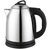 【維康】1.8L不鏽鋼電茶壺WK-1820