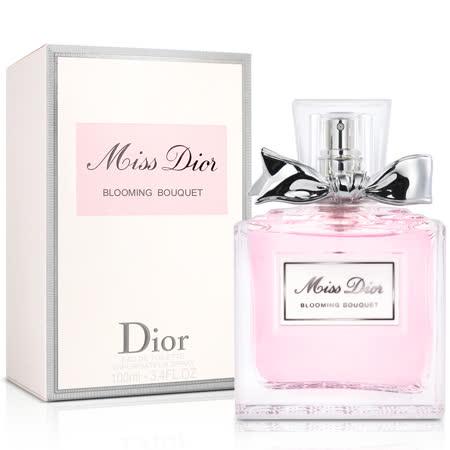 Christian Dior迪奧Miss Dior 花漾迪奧淡香水(100ml)