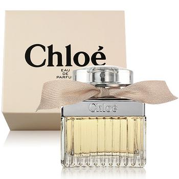 Chloe 同名女性淡香精(50ml)-送品牌小香