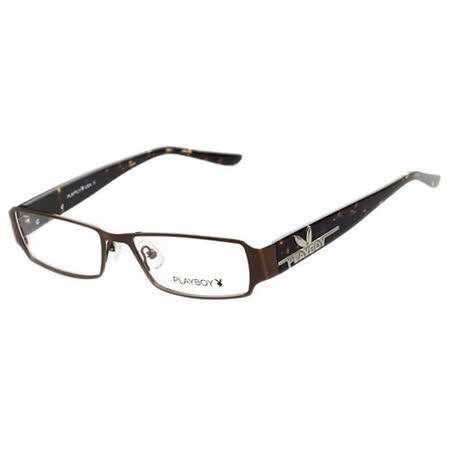 PLAYBOY-時尚光學眼鏡 (共2色)PB82332