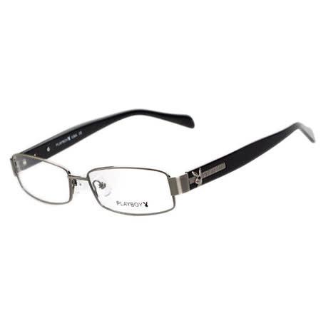 PLAYBOY-時尚光學眼鏡 (共2色)PB82333