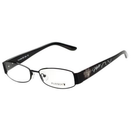 PLAYBOY-時尚光學眼鏡 (共2色)PB82351
