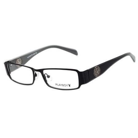 星星徽章LOGO!PLAYBOY-時尚光學眼鏡 (共2色)PB82357