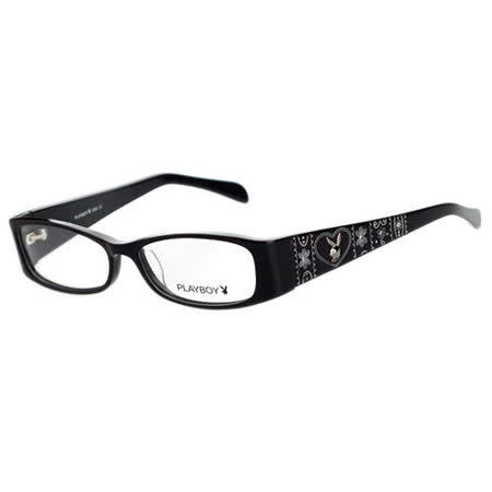PLAYBOY-時尚光學眼鏡 (共2色)PB85111
