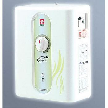 櫻花 SAKURA 瞬熱式電熱水器(H-186/SH-186)