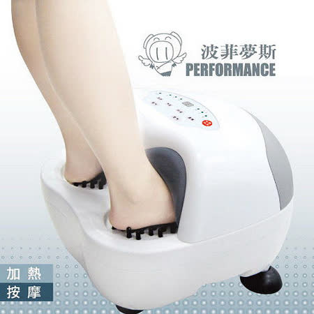 Performance M-10500針刺機/腳底按摩