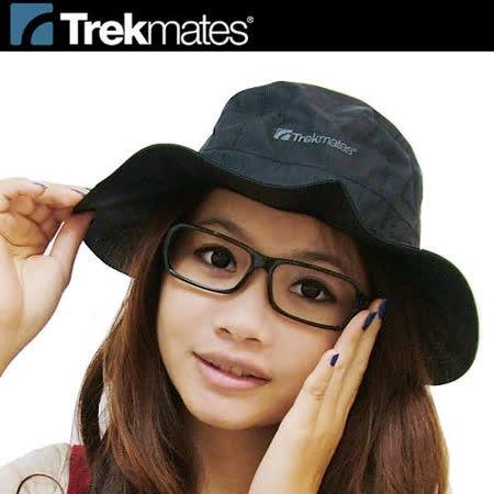 【英國 Trekmates】GORE-TEX 超防水透氣圓盤帽 # STGT57