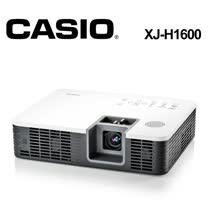 CASIO 高亮度專業型 DLP 投影機 (XJ-H1600)