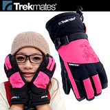 【英國 Trekmates】女 Gore-Tex + Primaloft 100%防水透氣超保暖手套 # GT13-RS