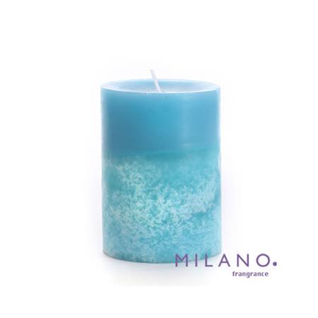 【MILANO 米蘭香氛蠟燭】甜甜渲染微風香氛手工蠟燭(3x4吋)