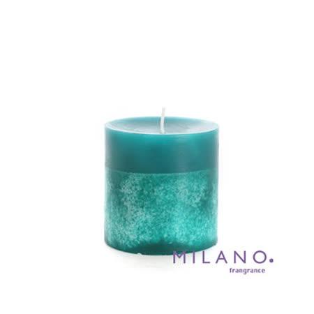 【MILANO 米蘭香氛蠟燭】甜甜渲染南洋香氛手工蠟燭(3x3吋)