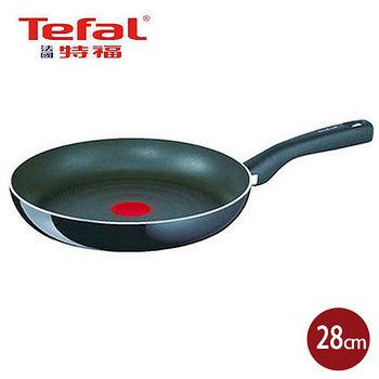 法國特福Tefal 6層超抗磨不沾平底鍋(28cm)