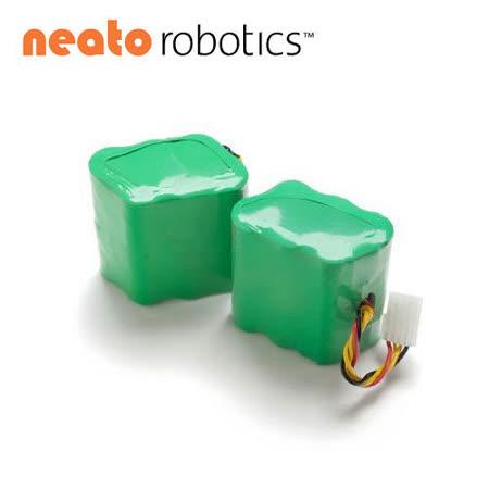 Neato Robotics XV系列 原廠機器人吸塵器專用電池(一組兩顆)